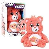 Care Bears 22084 Jouet en Peluche Rose