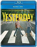 イエスタデイ ブルーレイ+DVD [Blu-ray]