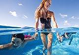 Intex Rectangular Frame Pool -Aufstellpool – 300 x 200 x 75 cm - 5