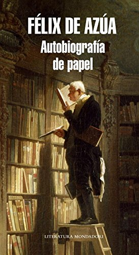 Autobiografía de papel...