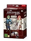 Contenu : - Le jeu Fire Emblem Echoes: Shadows of Valentia - 1 CD Sounds of Echoes - 1 Artbook - 2 Amiibo Alm & Célica - 3 Pin's