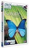DVD Guides : Guyane, l'espace nature