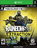 Tom Clancy's Rainbow Six Extraction Standard Edition - Xbox Series X (Video Game)