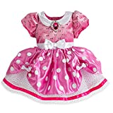 Disney Minnie Mouse Costume for Baby Size 12-18 MO Pink