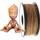 PRILINE 1kg Wood PLA Filament...