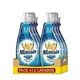 Mimosin Intense Suavizante Concentrado Explosión de Frescor 52 lavados - Pack...