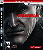 Metal Gear Solid 4: Guns of the Patriots (Video Game)