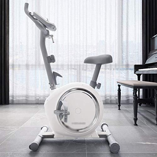 DSHUJC Fitness Indoor Exercise Bike Spinning Bike Sports Equipment Weight Loss Equipment Indoor Equipment 6