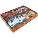 Cloverhill Bakery Ultimate Danish and Honey Bun Variety Pack by Cloverhill
