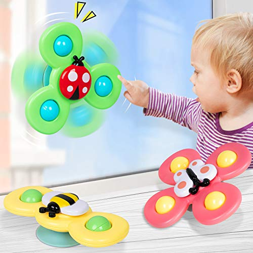 NARRIO Learning Toys for 1 2 Year Old Boy Gifts, Infant Baby...