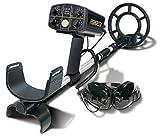 Fisher CZ21-8 Underwater Metal Detector