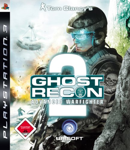 Tom Clancy\'s Ghost Recon - Advanced Warfighter 2