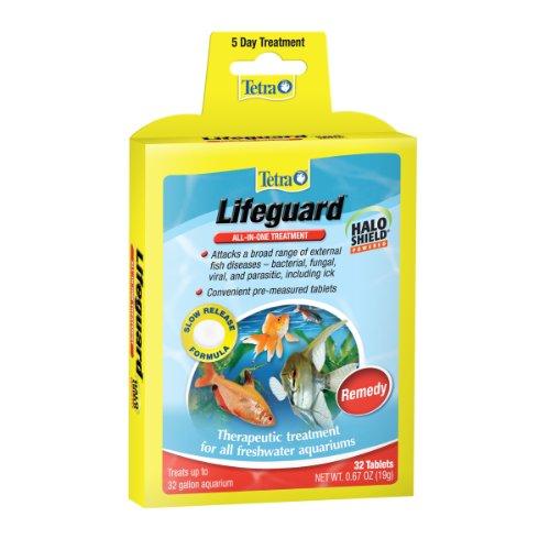 Tetra LifeGuard Tablets