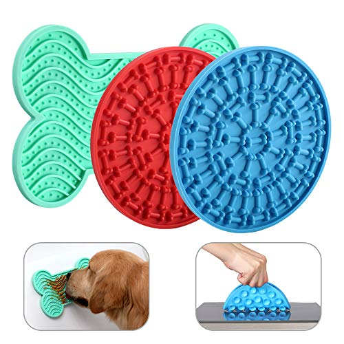 PET STATE Lick Mat for Dog, Boredom and Anxiety...