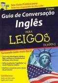 Guía de conversación en inglés para tontos