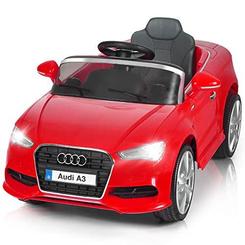 Costzon Audi A3