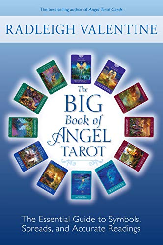 The Big Book of Angel Tarot: The Essential Guide to Symbols,...