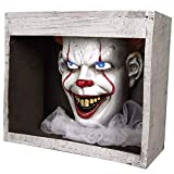 It Movie Sewer Animated Prop