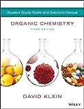 Organic Chemistry Student Solution Manual/Study...