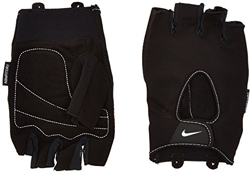 Nike PerformanceFUNDAMENTAL - Guanti Mezze Dita