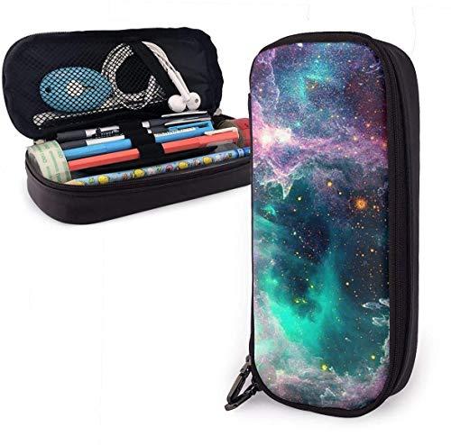 Astucci Universe Galaxy Pencil Case Pen Case Pencil Pouch Stationery Organizer Multifunction...