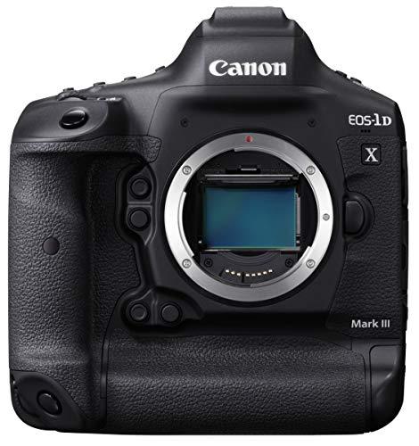 キヤノン Canon デジタル一眼レフカメラ EOS-1D X Mark III EOS-1DXMK3 ブラック