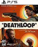 DEATHLOOP Standard Edition - PlayStation 5 (Video Game)