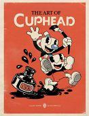 The art of cuphead (edición en inglés)