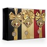 Marca Amazon - Happy Belly Selección de bombones de chocolate belga 3 x 250g