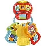 VTech- HOCHET P'TITES CLES Magiques Baby Jouet Premier Age, 80-505105, Multicolore