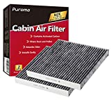 Puroma Cabin Air Filter with...