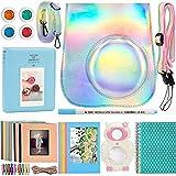Katia Kit d'accessoires pour appareil photo instantané Fujifilm Mini 9,...