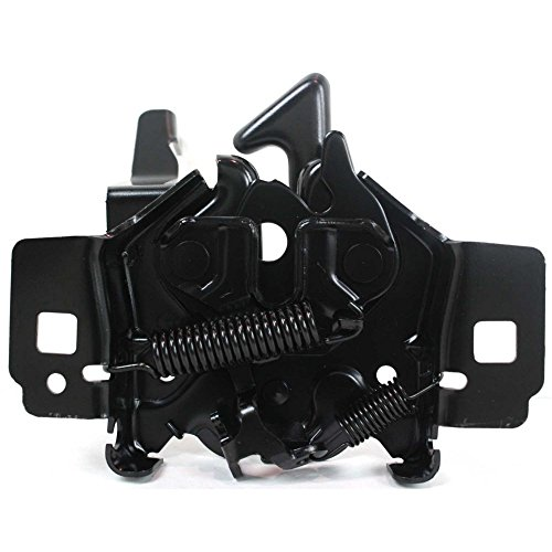 Hood Latch for Ford F-Series 97-04