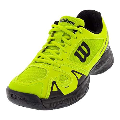 8. Wilson Juniors Rush Pro 2.5 Tennis Shoes