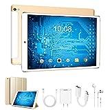 Tablette Tactile 10 Pouces, 4G Tablet PC Android 8.1 , 32Go 3Go RAM 8500mAh...