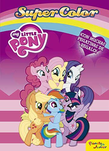 My Little Pony. Supercolor