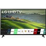 LG 70UM6970PUA 70-in Black 4K HDR Smart LED TV with AI ThinQ