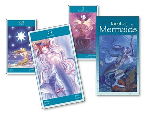 Tarot of Mermaids (Lo Scarabeo Series)