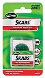 Slime 20040 SKABS Pre-Glued 1'...