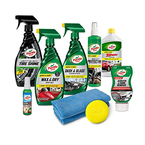Best Car Detailing Kits 2020 reviews & Guide {must watch}