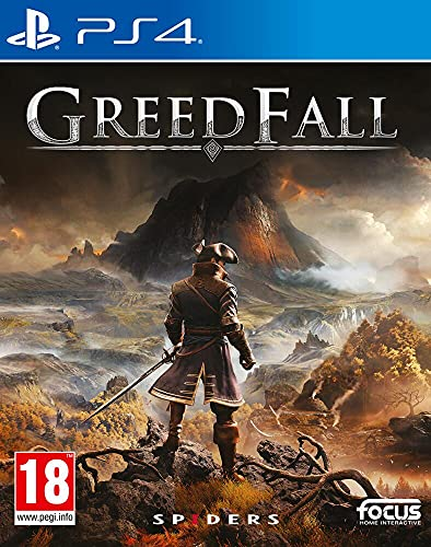 [GUIDE] :  What is Greedfall?  all you need to know about the game Part one