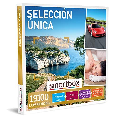 SMARTBOX - Caja Regalo - Selección única - Idea de Regalo - 1...