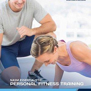 NASM Essentials of Personal Fitness Training 7