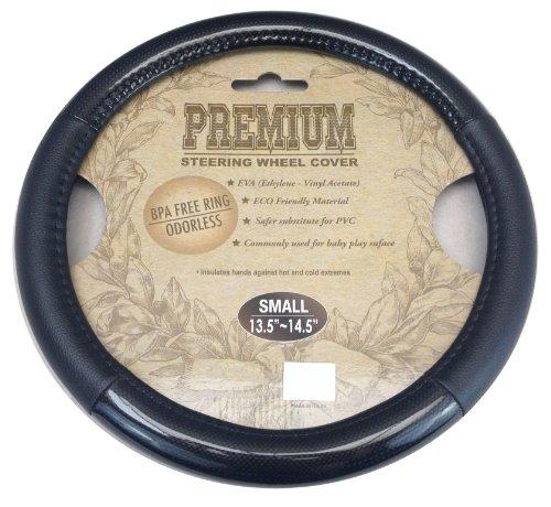 Unique Imports Premium Carbon Fiber Steering Wheel Cover...