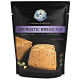 Truly AIP Rustic Bread Mix – Makes 1 loaf or 2 pizza crusts – Gluten Free, Vegan, Kosher - Autoimmune Protocol, Paleo Approved, Whole 30 Friendly – 14 oz. package