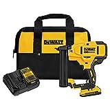 DEWALT DCN681D1 20V 18Ga Stapler Kit