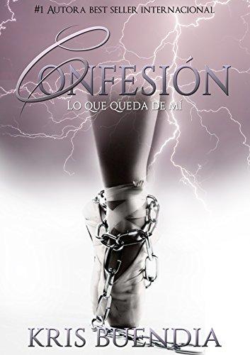 Confesión: Lo que queda de mí