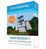 Youth Digital Mod Design 1 - Online Course for MAC/PC (CD-ROM)