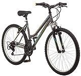 Roadmaster 26' Granite Peak Women's Bike, Black
