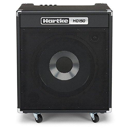 Hartke HD150 150w Bass Guitar Combo Amplifier